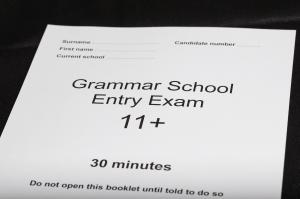 11 plus examination paper